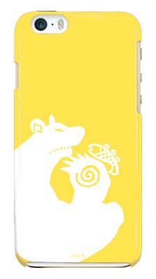 七つの大罪 iPhone6スマホケース キング紋章 ノーマル